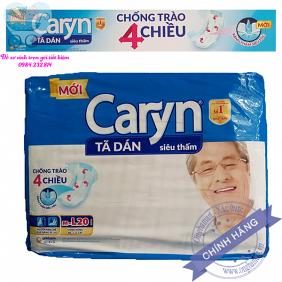 BỈM CARYN